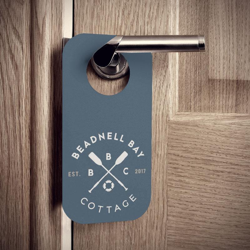 Beadnell-Door